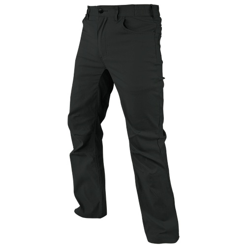Cipher Elastic Waist Band Pants
