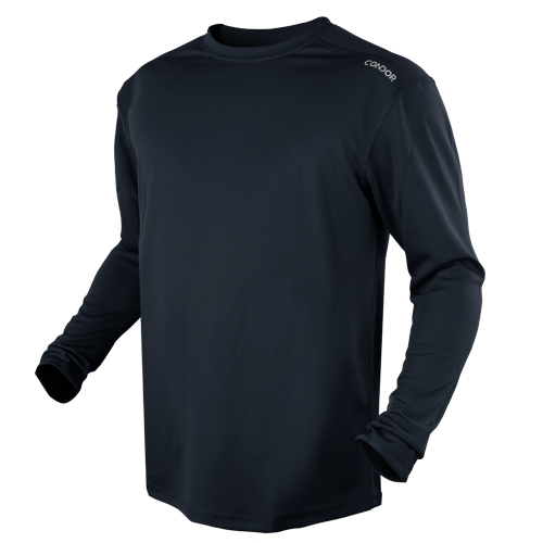 Maxfort LS Training T-Shirt
