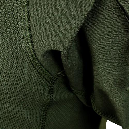 Short Sleeve Combat Shirt