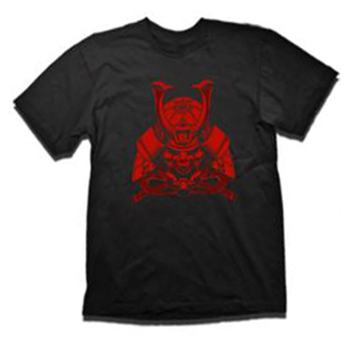 Condor Graphic T - Samrai T-Shirt