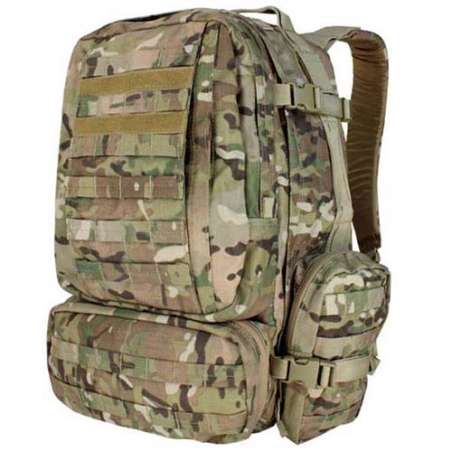 3 Day Assault Bag Pack