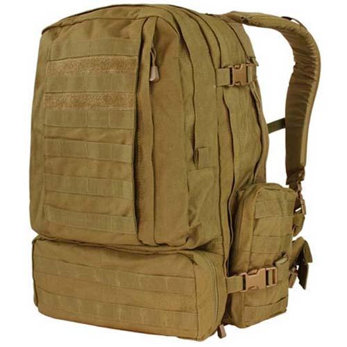 3-Days Assault Pack