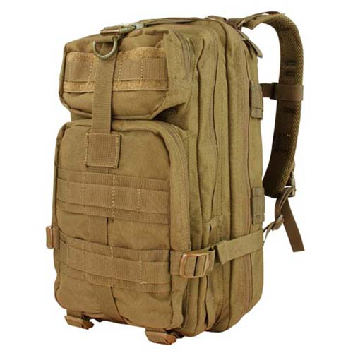Modular Assault Backpack