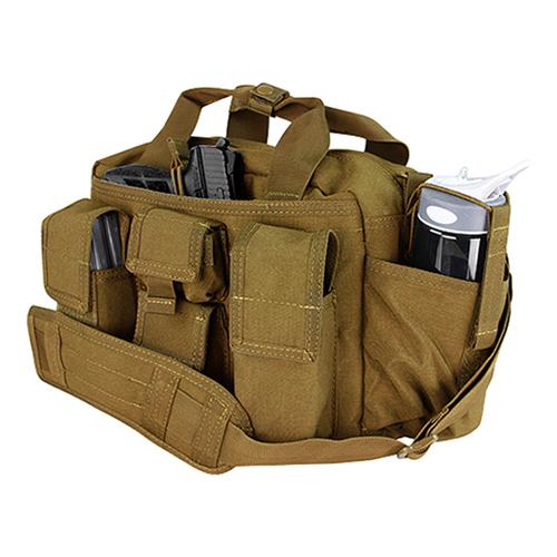 Tactical Shoulder Pack