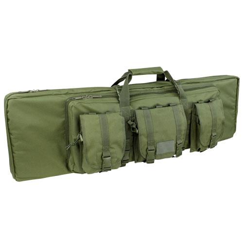 36 Inch Double Rifle Bag