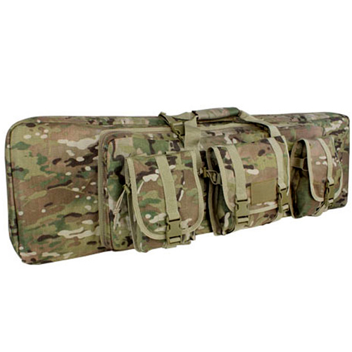 36 Inch Double Rifle Bag