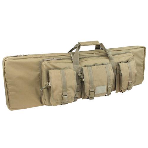 42 Inch Double Rifle Bag