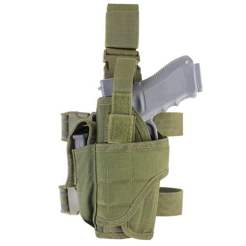 Tornado Tactical Leg Left Hand Holster