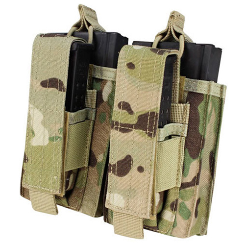 M14 Double Kangaroo Mag Pouch