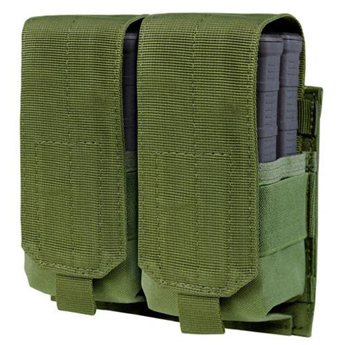 Double M14 Gen II Mag Pouch