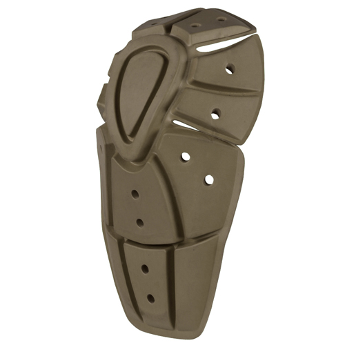Condor Knee Pad Insert - Brown