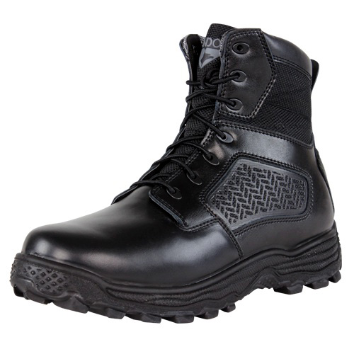 6 Inch Zip Tactical Boots
