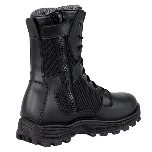 9 Inch Side-Zip Tactical Boots
