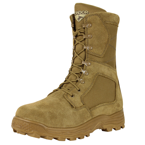 Jackson 8 Inch AR670-1 Compliant Combat Boot