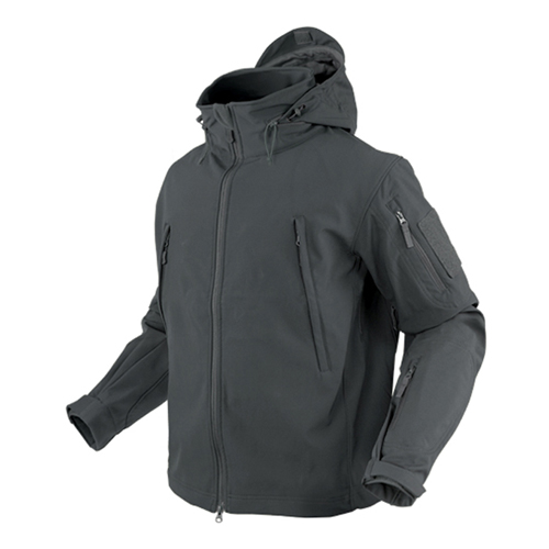 Summit Tactical Softshell Jacket