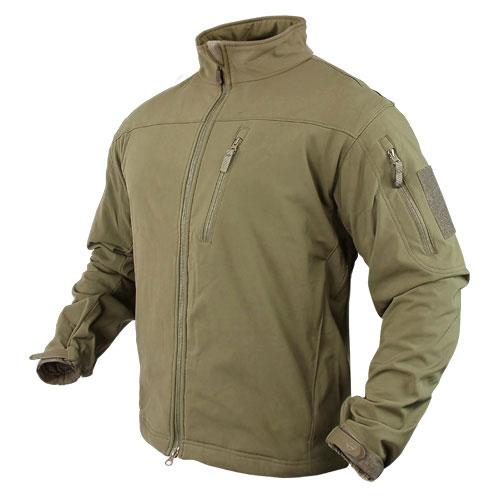 Phantom Soft Shell Jacket