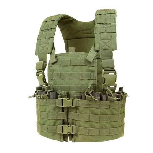 Modular Vest Set