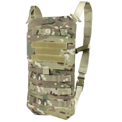 Tactical Oasis Hydration Carrier