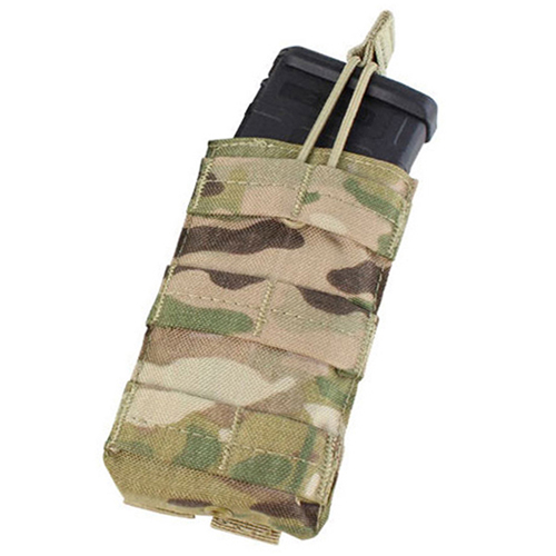 Single Open-Top M4 Mag Pouch