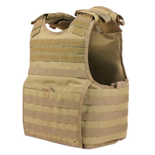 EXO Plate Carrier