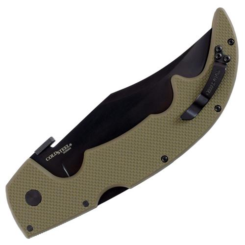 G-10 Espada Large Folding Knife