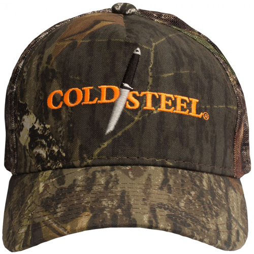Mossy Oak Multicamo Hat