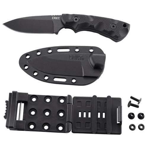 SIWI Fixed Blade Knife G-10
