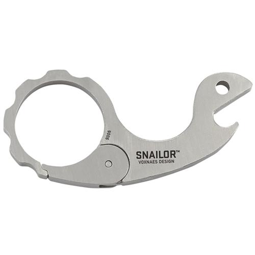 CRKT Snailor Keychain Tool