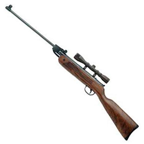Model 500 XS Rifle