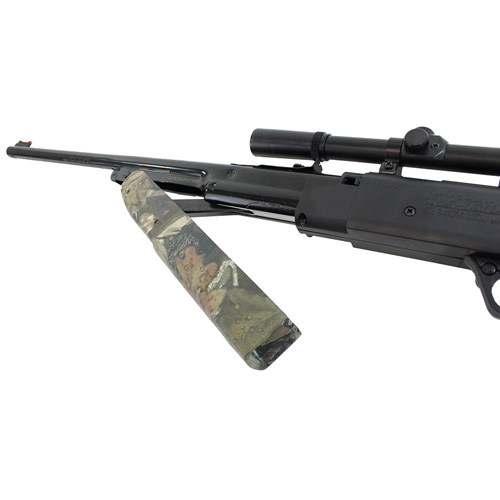 Mossy Oak Grizzly With Scope Air Rifle