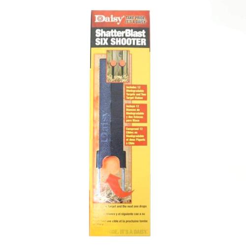 ShatterBlast Six Shooter