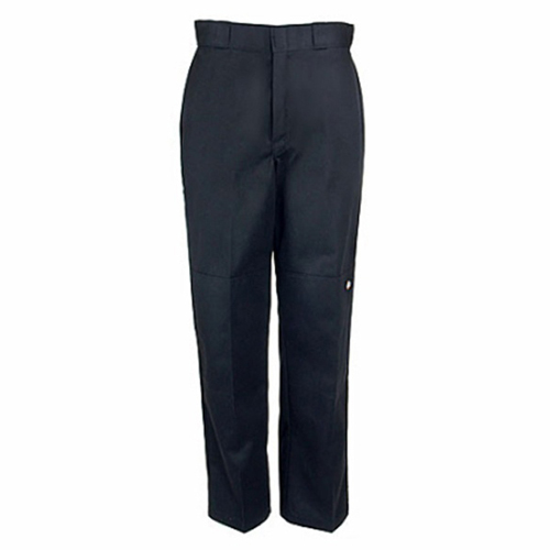 Double Knee Cell Phone Pocket Work Pants