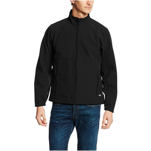 Performance Softshell Water Repellent/Wind Resistant Jacket