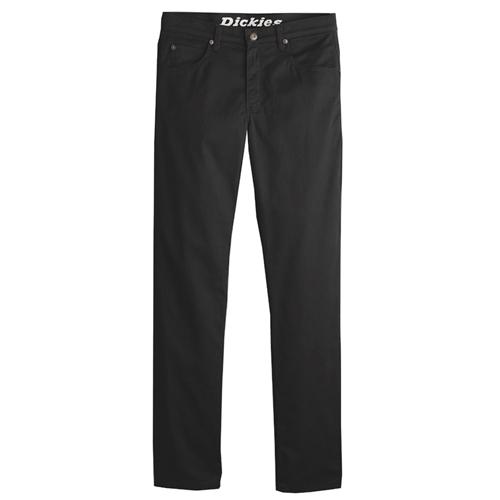 Flex Twill 5-Pocket Work Pants
