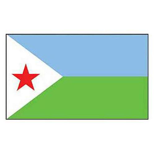 Flag-Djibouti