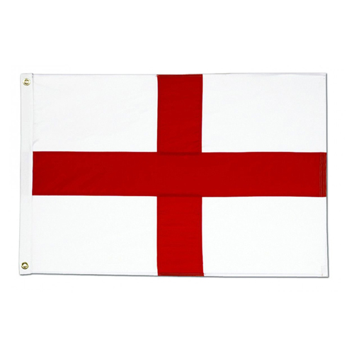 England St. George Cross Flag