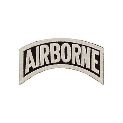 Patch-Army Tab Airborne
