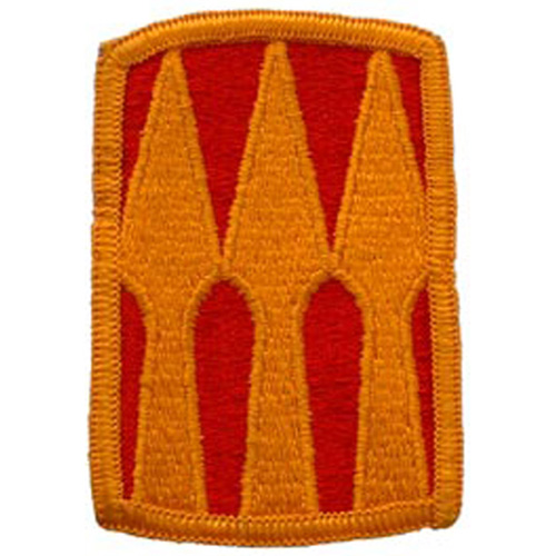 Patch-Army 003rd Sup.Bde.