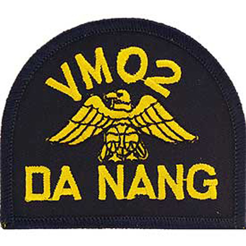Patch-Vietnam Da Nang Vmo