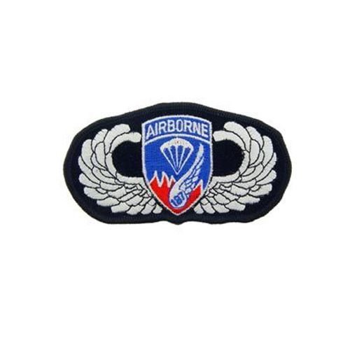 Patch-Army 187th A/B Wing