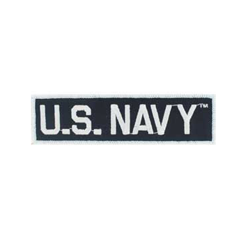 Patch USN Tab US Navy