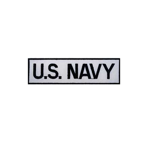 Patch US Navy USN Tab
