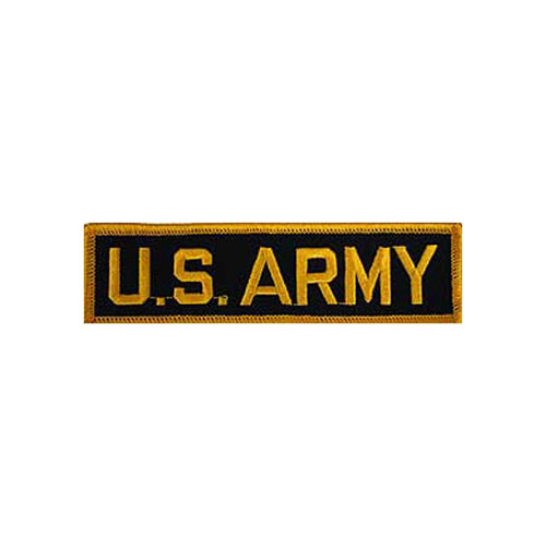 Patch-Tab US Army