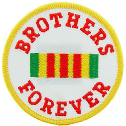 Patch-Vietnam Brothers