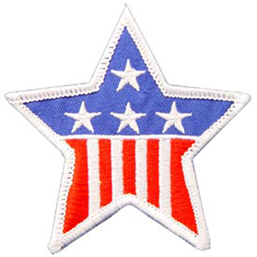 Patch-Usa StarStripes