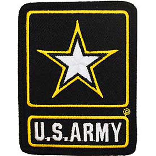 Patch-Army Logo U.S.