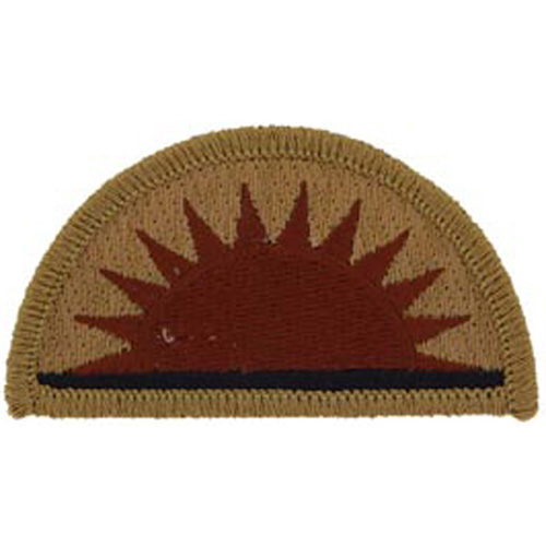 Patch-Army 041st Div.Sset