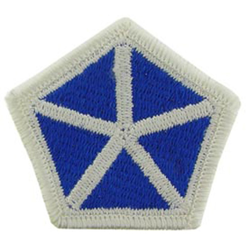 Patch-Army 005th Corps
