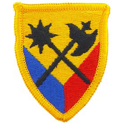 Patch-Army 194th Arm.Bde.