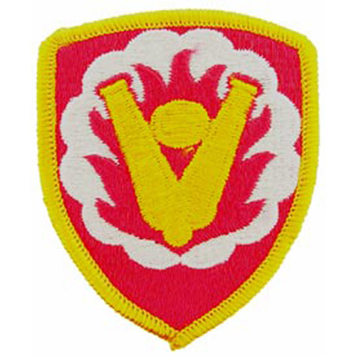 Patch-Army 059th Ord.Bde.